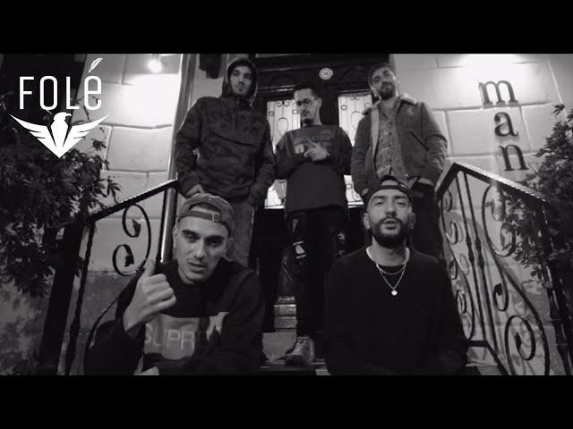 SINGI feat. BUTA - DRIP (Official Video)