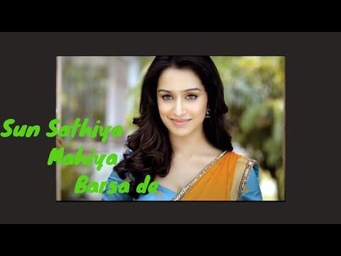 Sun Sathiya Mahiya | ABCD 2 | Shradha kapoor & Varun Dhawan | Prabhudeva | Cover