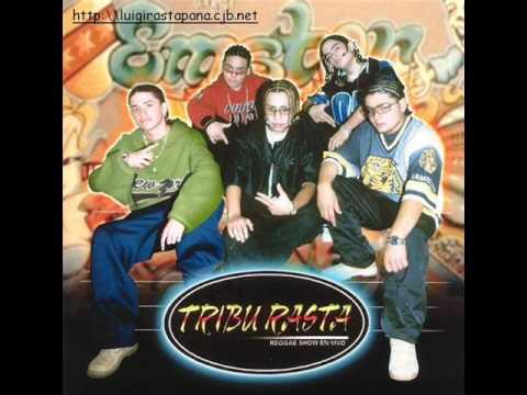 Tribu Rasta - Llego la Tribu (Reggae Rap en español)