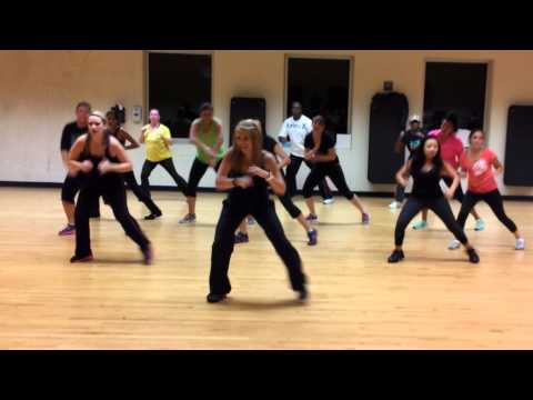 Zumba Dance Fitness Da Dip by Freak Nasty