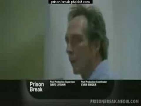 trailer prison break saison 4 pisode 06 vostfr youtube. Black Bedroom Furniture Sets. Home Design Ideas