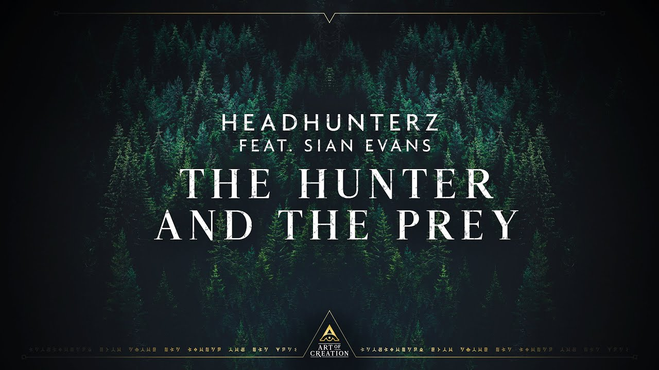 Download Headhunterz - The Hunter And The Prey (feat. Sian Evans) [Official Videoclip]