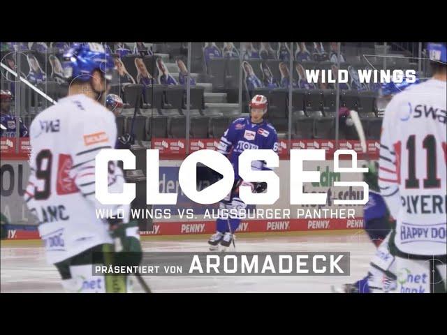 CloseUp | Highlights vom Heimspiel - Part 5