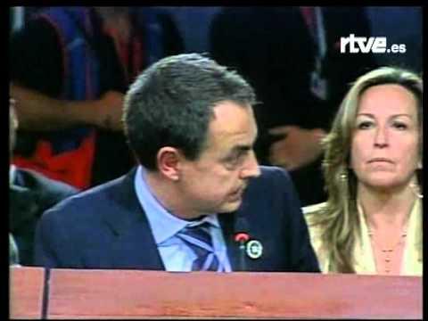 El Rey a Chávez: ¿Por qué no te callas?