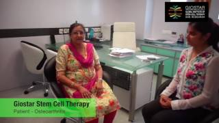 Stem Cell Therapy For Knees Cost In India