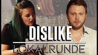 Dislike á la Poetry Slam | Dislike