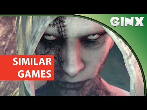 The Evil Within - 5 Similar Games
