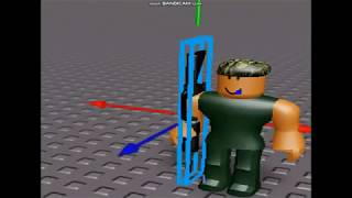 How to make a Simple Roblox Comic