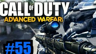 Lynx 22-9 TDM Gameplay Advanced Warfare by Panda825