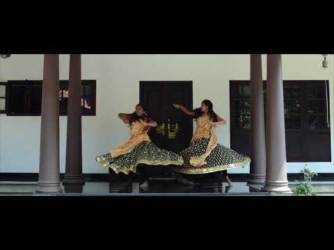 Ghar More Pardesiya | By Anna & Nikitha | Kalank