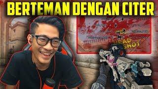 ENAK SEKALI BERTEMAN DENGAN CITER!! HAHAHAHA // Gameplay Point Blank Zepetto Indonesia