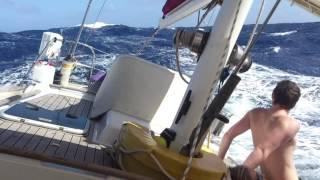 OceanFree 9 or 10 days accross the Atlantic