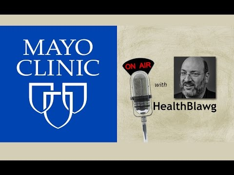 US News Mayo Clinic #1 Ranking - With CEO John Noseworthy