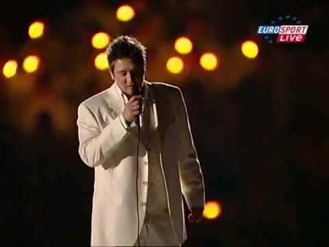 k.d. lang - Hallelujah - Olympics 2010