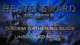 Ffxiv Timed Nodes — Available Space Miami