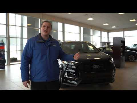 Car Commercial - Apple Ford of York - Ford Edge ST - York PA