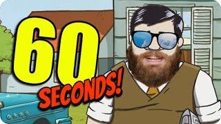¿TU CONFIAS EN TED? ¡YO CONFIO EN TED! | 60 Seconds!