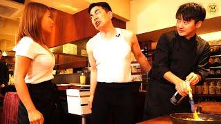 宮迫ですッ! コント「轟さん in 韓国料理屋」