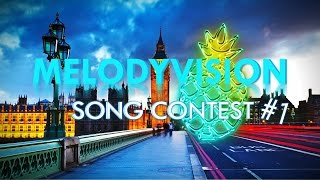 Melodyvision Song Contest #1 | London, UK - The Final!