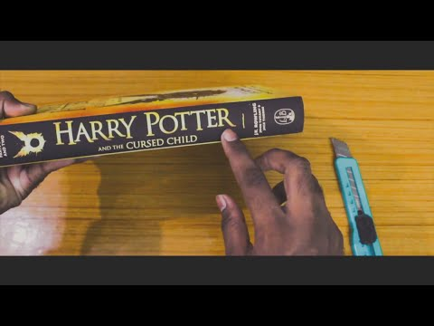 Harry Potter and the cursed child |...