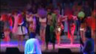 Jesus Christ Superstar - 21 - King Herod
