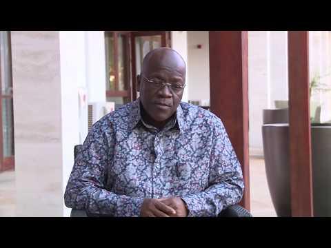 KUTOKA IKULU: RAIS DKT MAGUFULI ATANGAZA SIKU NNE ZA MAOMBOLEZO KUFUATIA AJALI YA KIVUKO CHA MV NYERERE