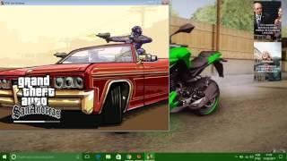 TUTORIAL GTA- Como instalar modo janela
