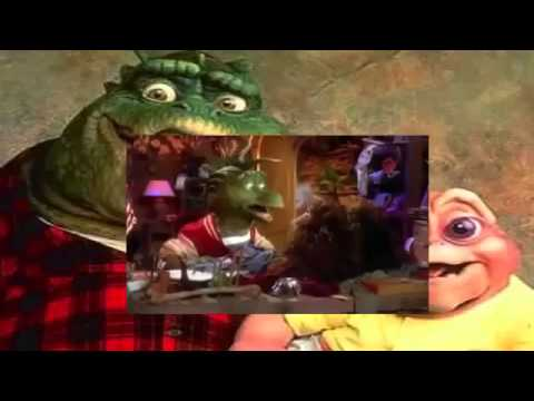 Dinosaurs Season 2 Episode 5