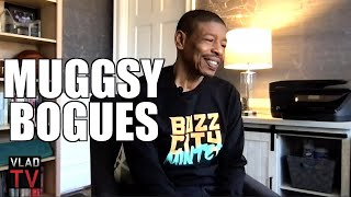 Muggsy Bogues Tells Nate Robinson to Leave Boxing Alone After Jake Paul KO (Part 7)
