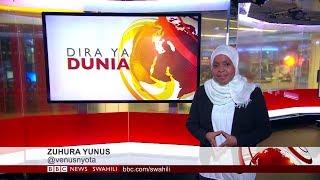 BBC DIRA YA DUNIA ALHAMISI 03.05.2018