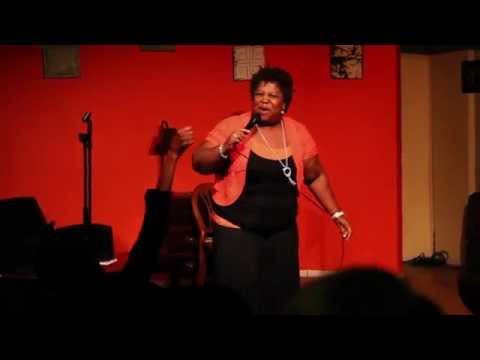 CLEO KING OPEN MIC