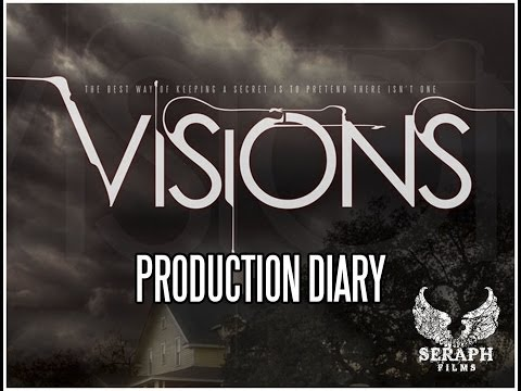 VISIONS: Production Diary Behind the s