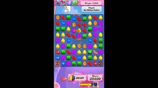 Candy Crush Saga Level 211 Android Game Play Sultan Brothers