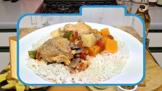 Orange And Ginger Guinea Fowl Recipe - How To Cook Orange And Ginger Guinea Fowl