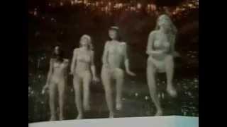 Repeat youtube video Eddie Buchanan and Love Machine - Dancing in the Nude