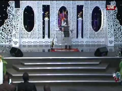 #Pastor (Dr) Paul Eneche #Pursue And Recover Ancient Mantles #1of2