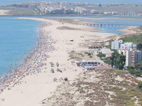 Isla Cristina y sus playas