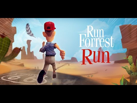 Run Forrest Run ® Endless Game