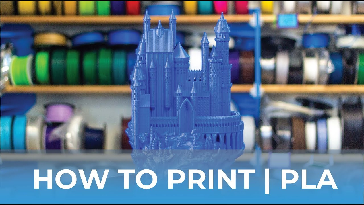 16ca44e13 How To Succeed When Printing In PLA | MatterHackers