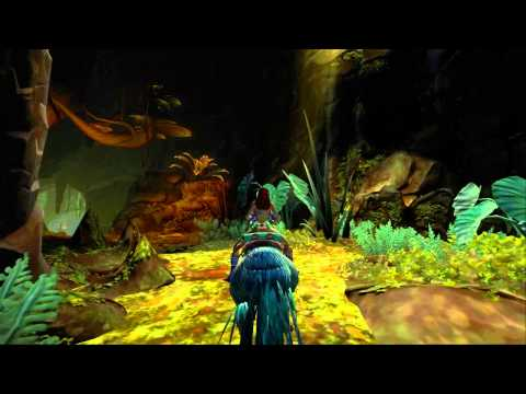Star Wars The Old Republic: Yavin 4 stronghold secret rooms