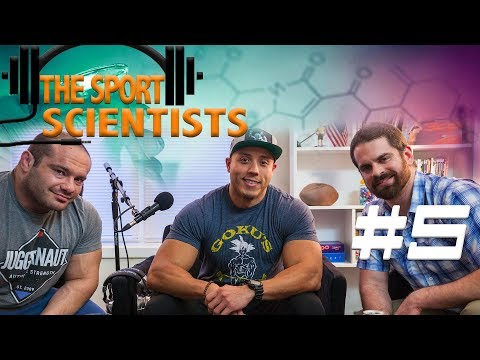 The Sports Scientists EP 5