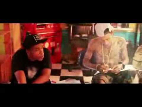 Rick Ross - Super High Feat. Curren$y & Wiz Khalifa (Official Music Video)
