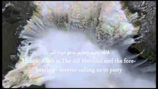 'Love & Life' arabic nasheed ¦ English subtitles