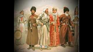 молодые адыги о памяти и кавказской войне