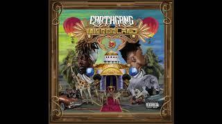 EARTHGANG – Trippin ft Kehlani ( Audio)