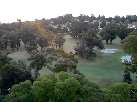 vista club de golf montevideo