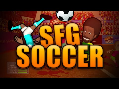 EPIC PLAYOFFS! - SFG SOCCER