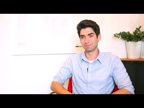 Internship in Australia - Video Production Testimonial - Kyle's Experience
