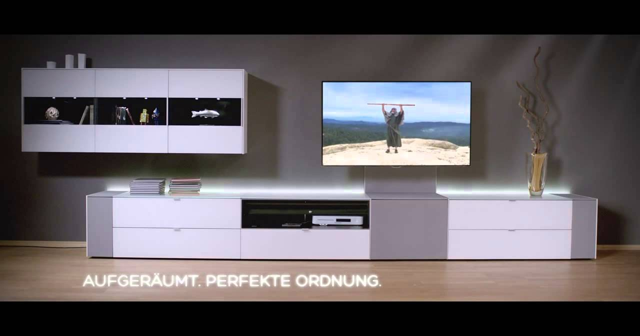 musterring q media home theater youtube. Black Bedroom Furniture Sets. Home Design Ideas