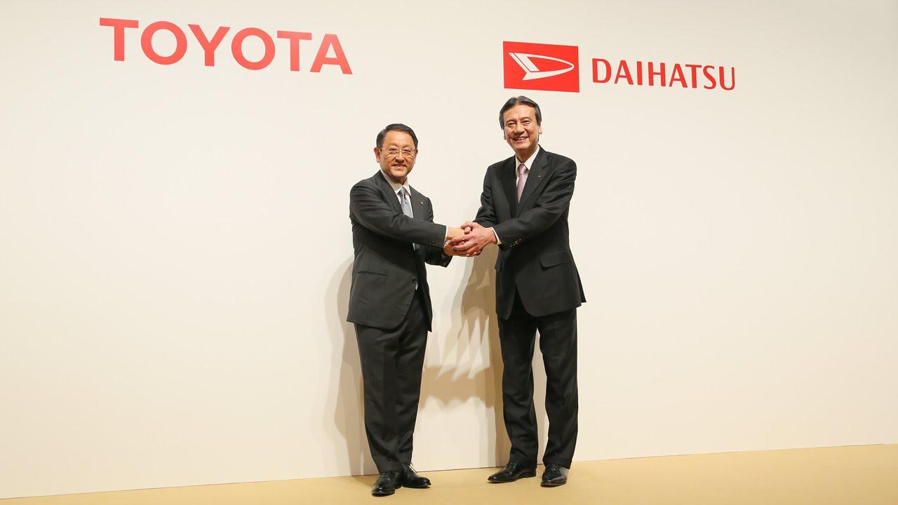 Kekurangan Daihatsu Toyota Top Model Tahun Ini